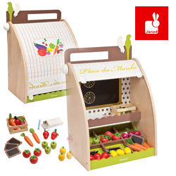 le grenier aux jouets sp cialiste des jouets en bois saint etienne janod marchande. Black Bedroom Furniture Sets. Home Design Ideas