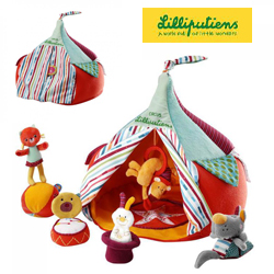 Lilliputiens - Décoration / mobilier