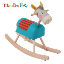 le grenier aux jouets sp cialiste des jouets en bois saint etienne moulin roty cheval a. Black Bedroom Furniture Sets. Home Design Ideas