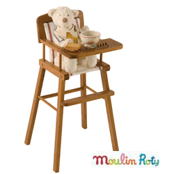 le grenier aux jouets sp cialiste des jouets en bois saint etienne moulin roty chaise. Black Bedroom Furniture Sets. Home Design Ideas