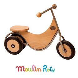 le grenier aux jouets sp cialiste des jouets en bois saint etienne moulin roty tricycle. Black Bedroom Furniture Sets. Home Design Ideas
