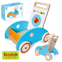 Scratch - Décoration / mobilier