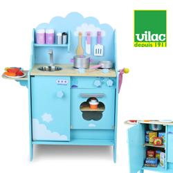 le grenier aux jouets sp cialiste des jouets en bois saint etienne vilac cuisine dans les. Black Bedroom Furniture Sets. Home Design Ideas